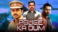 Police Ka Dum (2019) New Released Hindi Dubbed Movie | Karthi, Rakul Preet Singh