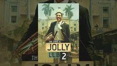 Jolly LLB 2013 Full Hindi Movie