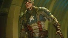 Captain America: The Winter Soldier - Movie News & Trailer