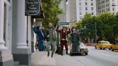 Anchorman 2: The Legend Continues Trailer 2