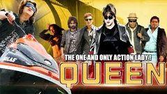 Queen (2015) Full Hindi Dubbed Movie | Dubbed Hindi Movies 2015 Full Movie | Malashri Rahul Dev