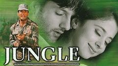 Jungle (2000) Full Hindi Movie | Sunil Shetty, Fardeen Khan, Urmila Matondkar, Rajpal Yadav
