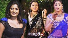 Rani Chatterjee Anjana Singh   2018 ki Superhit FULL Bhojpuri Movie