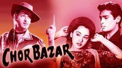 China Town - Classic Bollywood Movie - Shammi Kapoor Helen