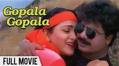 Gopala Gopala - Full Telugu movie
