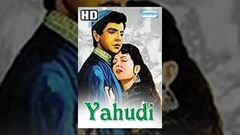 YAHUDI | FULL HINDI MOVIE | POPULAR HINDI MOVIES | HIT BOLLYWOOD FILMS