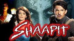 Shaapit - Hindi Full Movie - Horror Movies - English Subtitles - Official