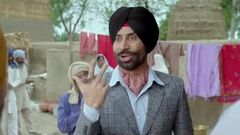 Punjabi Comedy movie Bambukat Full Punjabi Movie Ammy Virk