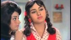 Manchali 1973 - Sanjeev Kumar | Leena Chandavarkar HD Movie