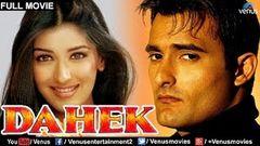 Dahek | Hindi Romantic Movie | Akshaye Khanna Movies | Latest Bollywood movies | Hindi Movies