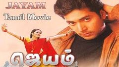 Jayam Full Tamil Movie Romantic Movie Jayam Ravi Sadha Gopichand Kalyani HD 1080p