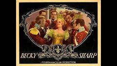 Becky Sharp (Full Movie - Classic Drama - 1935)