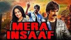 Main Insaaf Karoonga Hindi Movie Part 3- Ravi Teja