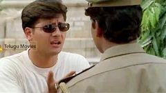 Prabhanjanam Telugu Full Length Movie - Abbas Arun Pandyan