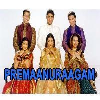 Premaanuraagam