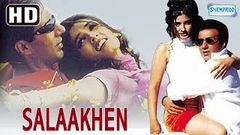 Salaakhen (HD) | Sunny Deol | Raveena Tandon | Anupam Kher | Amrish Puri - 90s Popular Movie