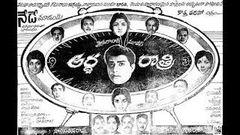 Raathri (1992) - HD Full Length Telugu Film - Revathi - Ram Gopal Varma - Akash Khurana