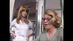FULL MOVIE in English - Sex in British 1977 Erotic Comedy