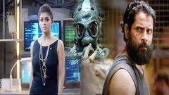 Vikram Latest Telugu Full Hd Movie   Vikram, Nayanthara   VIP Cinemas