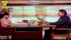 Gandeevam(1994) Telugu Full Movie - Balakrishna ANR Roja MohanLal