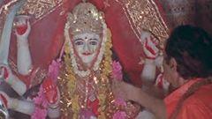Sherowali Maa Ki Pooja - Hindi Devotional Song - Teri Pooja Kare Sansar