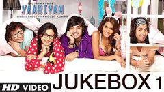Yaariyan Full Songs Jukebox | Himansh Kohli Rakul Preet