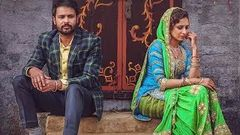 Lahoriye Full Movie (HD) | Amrinder Gill | Sargun Mehta | Superhit Punjabi Movies
