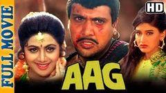 Chhote Sarkar - Hindi Comedy Movie - Govinda | Shilpa Shetty