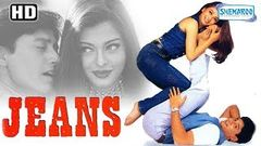 JEANS | Bollywood Hindi Movie | Aishwarya Rai | Prashanth | Nassar