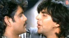 Aande Aande (Ek Baat Bta Mere) Full HD Song | Angaaray | Akshay Kumar Nagarjuna Sonali Bendre