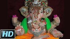 Best Ganpati Marathi Devotional Songs - Jukebox 9