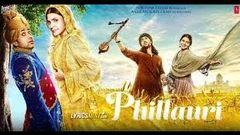 Latest Punjabi Comedy Film 2017 ll Phillauri(full) Diljit Dosanjh Anushka ll New Bollywood movie HD