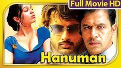 Hanumann | Full Tamil Movie | Hot Charmi
