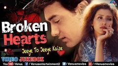 Bollywood Romantic Love Songs 80s- 90s - The Songs Go To The Heart - Hindi Songs
