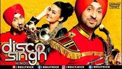 Disco Singh Full Movie | Hindi Dubbed Movies 2019 Full Movie | Diljit Dosanjh | Hindi Movies