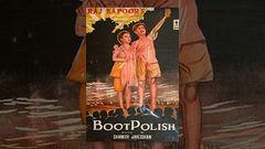 Boot Polish 1954 Full Movie | Raj Kapoor | Classic Bollywood Full Movie | Movies Heritage