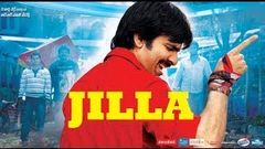 Jilla - Full Tamil Movie | Tamil New Movies Full Movie | 2015 Movies Upload Online