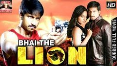 Bhai The lion - Super Hit Action Hindi Dubbed South Indian Full Movie