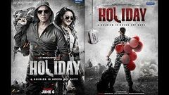 Holiday 2014 Hindi Movie 1080p BluRay HD