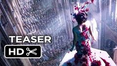 Jupiter Ascending Official Teaser Trailer 1 (2014) - MIla Kunis Channing Tatum Movie HD