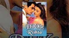 Dil Ka Rishta (HD) Hindi Full Movie - Arjun Rampal Aishwarya Rai - Hit Movie-(With Eng Subtitles)