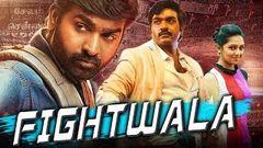 Fightwala (Sundarapandian) 2018 New Released Full Hindi Dubbed Movie | M Sasikumar Lakshmi Menon