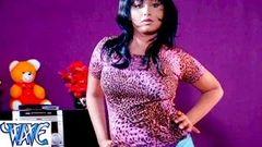 Superhit Bhojpuri movie - Jab kehu dil mein sama jala ( Part 1 )