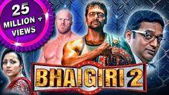 Bhaigiri 2 (Bhooloham) 2018 Hindi Dubbed Full Movie | Jayam Ravi Trisha Prakash Raj
