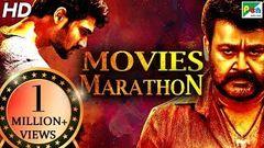 Movies Marathon – Action Dhamaka | Back To Back Hindi Dubbed Full Movies | Jaya Jaanki Nayaka