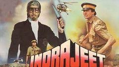 Indrajeet (1991) Full Hindi Movie | Amitabh Bachchan Jaya Prada Kumar Gaurav Neelam Kothari