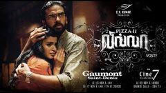 Pizza 2 : Villa tamil horror full movie