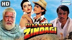 Jawani Zindabad 1990 | Full Movie | Aamir Khan Farha Naaz Kader Khan
