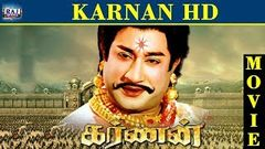 Karnan Full Movie HD | Sivaji Ganesan | Savitri | Devika | Tamil Old Movie HD | Raj Movies