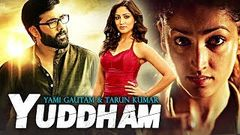 Yuddham (2017) New Released Full Hindi Dubbed Movie | Yami Gautam Tarun | 2017 South Dubbed Movie